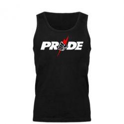 ������� ����� Pride - FatLine