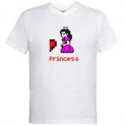 ������� ��������  � V-�������� ������� Princess - FatLine