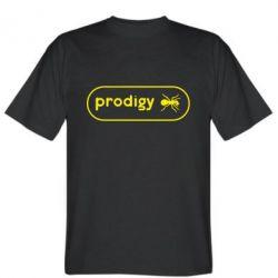 Футболка Prodigy Logo