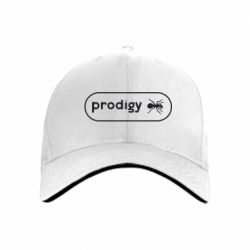 кепка Prodigy Logo - FatLine
