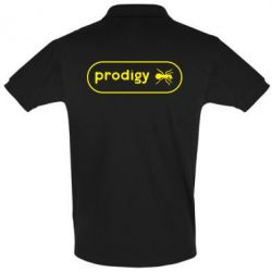 Футболка Поло Prodigy Logo - FatLine