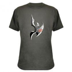 Камуфляжная футболка Protoss Symbol - FatLine