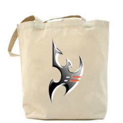 ����� Protoss Symbol - FatLine