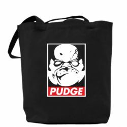 ����� Pudge Obey