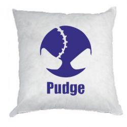 Подушка Pudge - FatLine