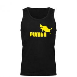 Мужская майка Pumba