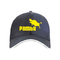 Кепка Pumba
