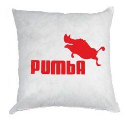 Подушка Pumba