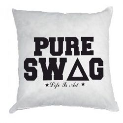 Подушка Pure SWAG - FatLine