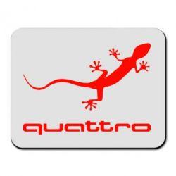 Коврик для мыши Quattro - FatLine