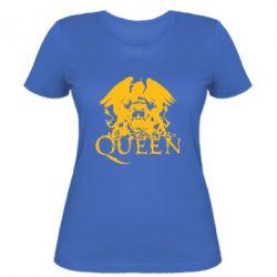 Женская Queen - FatLine