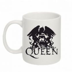 Кружка 320ml Queen - FatLine