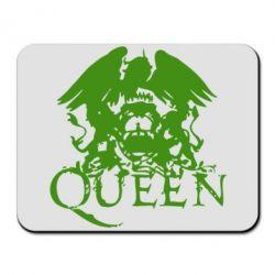 Коврик для мыши Queen - FatLine