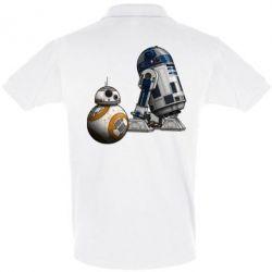 �������� ���� R2D2 & BB-8