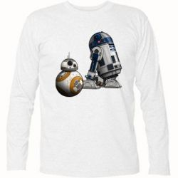 �������� � ������� ������� R2D2 & BB-8 - FatLine