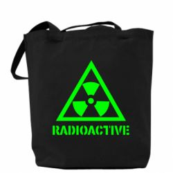 Сумка Radioactive - FatLine