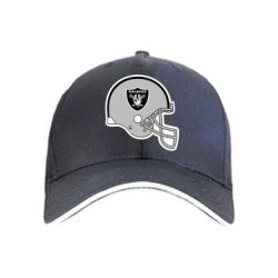 Кепка Raiders Helmet