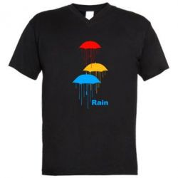 ������� ��������  � V-�������� ������� Rain - FatLine
