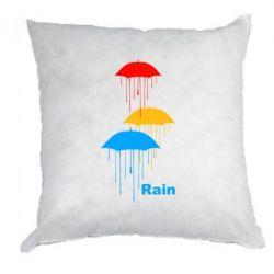 Подушка Rain - FatLine