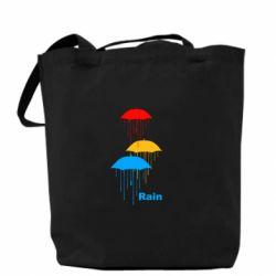 Сумка Rain - FatLine