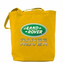 Сумка Range Rover Logo Metalic - FatLine