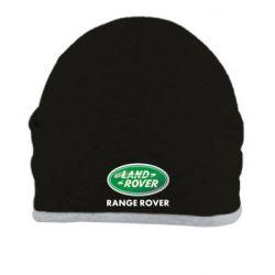 Шапка Range Rover - FatLine