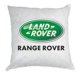 Подушка Range Rover