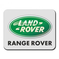������ ��� ���� Range Rover - FatLine