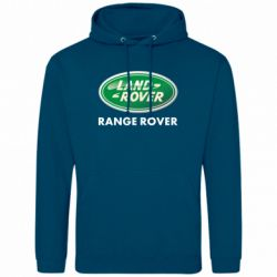 ������� ��������� Range Rover - FatLine