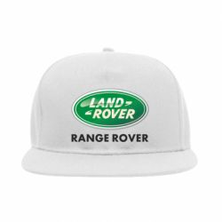 Снепбек Range Rover - FatLine