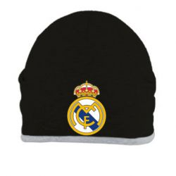 Шапка Real Madrid - FatLine