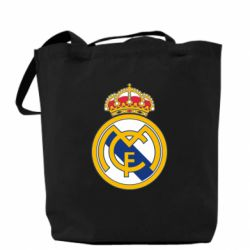 Сумка Real Madrid