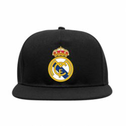 Снепбек Real Madrid - FatLine