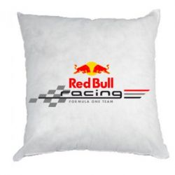 Подушка Red Bull Racing - FatLine