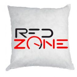 Подушка Red Zone - FatLine