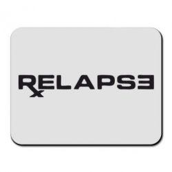 Коврик для мыши Relapse Eminem - FatLine