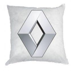 Подушка Renault Logo - FatLine