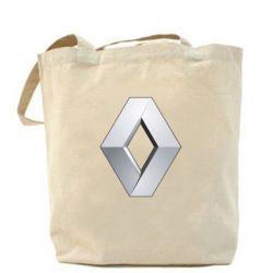 ����� Renault Logo - FatLine