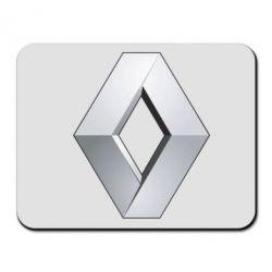 Коврик для мыши Renault Logo - FatLine