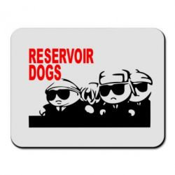 ������ ��� ���� Reservior Dogs