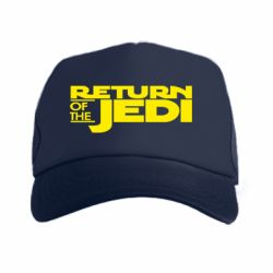 Кепка-тракер Return of the Jedi