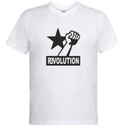 ������� ��������  � V-�������� ������� Revolution - FatLine
