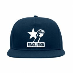 ������� Revolution - FatLine