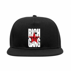 ������� RICH GUNG YOUNG MONEY - FatLine