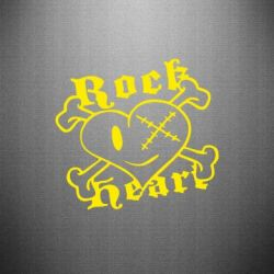 �������� Rock Heart - FatLine