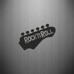 �������� Rock n Roll - FatLine