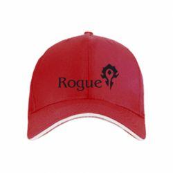 кепка Rogue Орда - FatLine