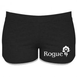 Женские шорты Rogue Орда - FatLine