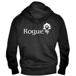������� ��������� �� ������ Rogue ���� - FatLine