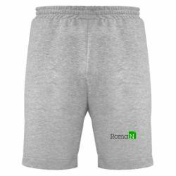 Мужские шорты Roman - FatLine